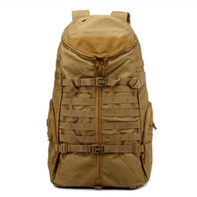 Buy Hiking Backpack Sports Camping Travel Climbing Bags Multifunction Military Tactical Backpack Army Camouflage Bags for $52.49 in AliExpress store