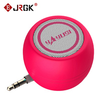 Top Sell New Mini Portable Speaker Amplifier Sound System 3D Stereo Music Surround For iPod iPad Laptop for iPhone Tablet PC