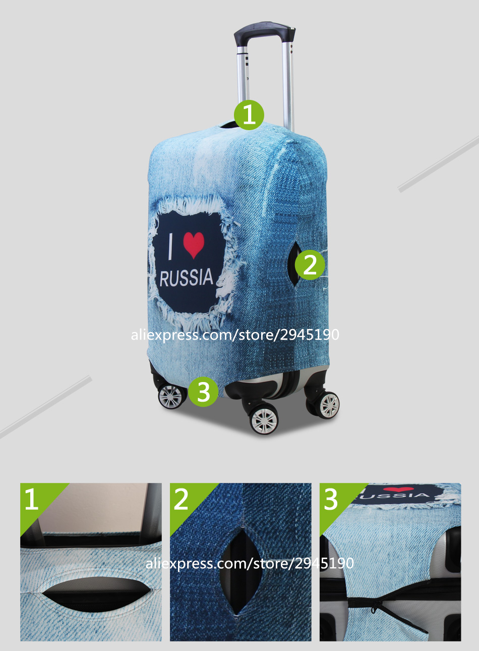 -luggage protective cover suitcase cover (6)_