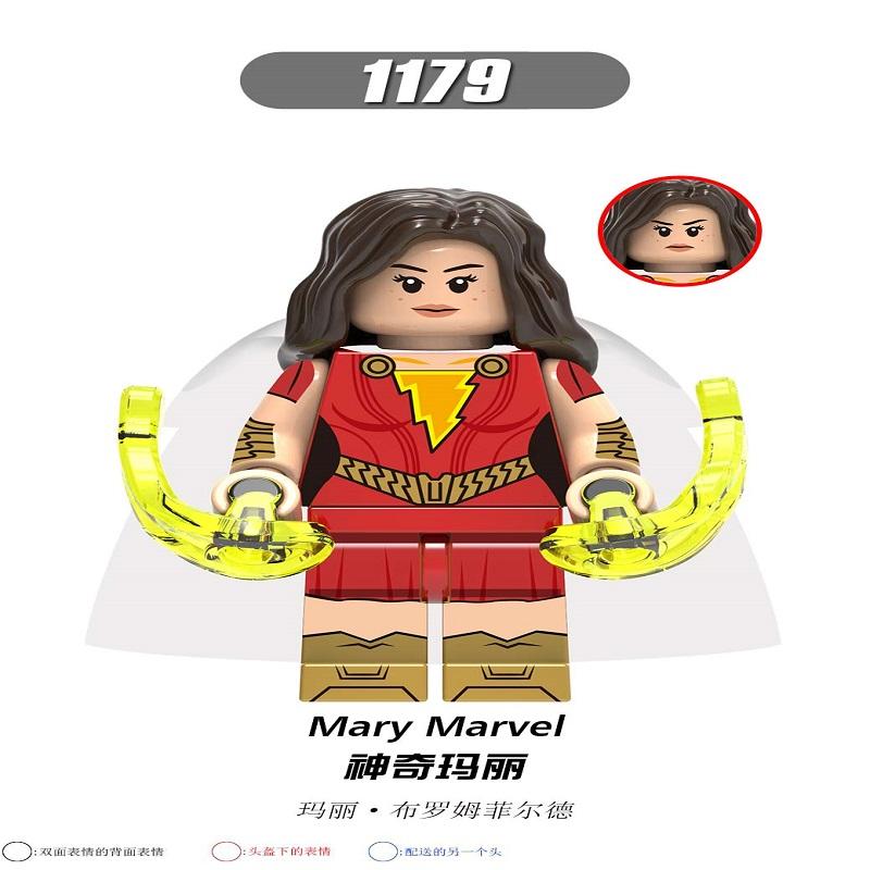 XH1179(-Mary Marvel)