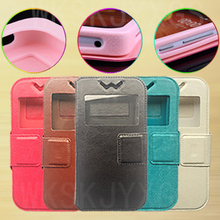 Case Cover For ZTE Blade S6+ / S6 Plus / Blade S6 Lux Q7 Flip Leather Mobile Phone Bag Accessory Fundas For ZTE S6 Plus