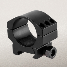 FIRE WOLF Scope Mount Low Profile Heavy Duty 6 Bolts 30mm Ring Weaver Picatinny Rail 20mm Hunting Caza Accessories