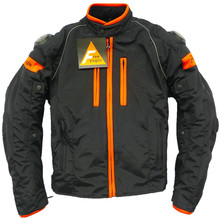 New model windproof warm motorcycle off-road jackets automobile race riding jackets motorcycle race clothing k-4