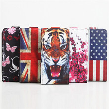 Buy 5 Painted Types Homtom HT6 PU Leather Flip Stand Case Cover Homtom HT6 Smartphone Full Protect Cover Skin Holster for $4.92 in AliExpress store
