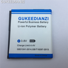 GUKEEDIANZI High Quality Battery BD26100 1230mAh For HTC Desire HD G10 A9191 T8788 7 Surround A9192 T9192 Inspire 4G myTouch HD(China)