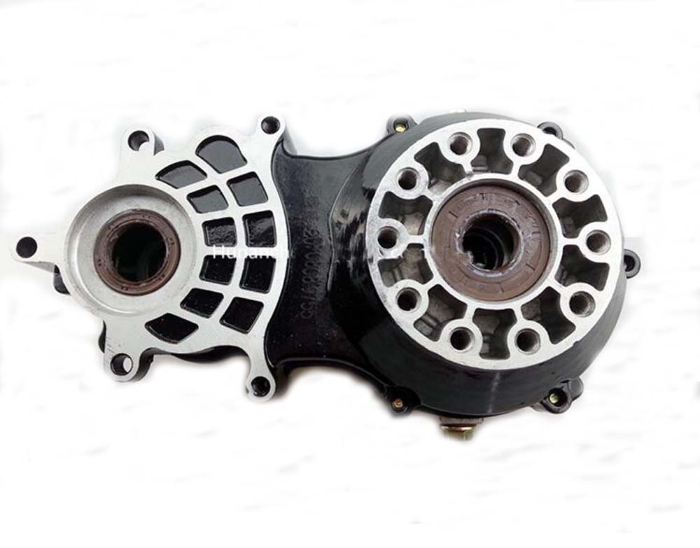 Accessories Electric Tricycle Car 71 Tooth Package Shaft Assembly Differential Gear Box Tooth Bag Pinion Double Gear