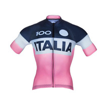 Pro 2017 2017 cycling jersey pink Italy 100 short sleeve bike clothing Team Edition MTB racing wear wear bicycle jersey 3 style!