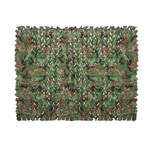7 Colors Tarp Tent Camouflage Nets 2MX1.5M Forest Mesh Netting Hunting Camping Military Tranning Exercise Jungle Sun Shelter(China)