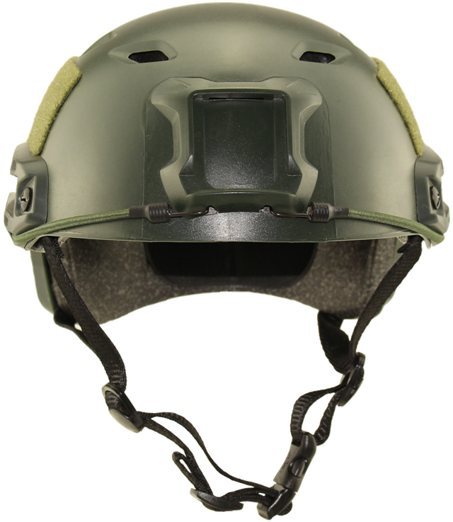 BJ Type Fast Helmet Protective ABS Material Helmet Military Airsoft Helmet Free Shipping<br>