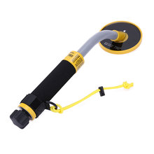 Underwater Metal Detector 30m Targeting pinpointer Waterproof Pulse Induction (PI) Technology Detection Depth hunter Vibrator(China)
