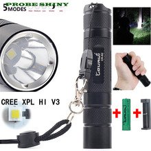 Outdoor Safety Hammer Solar Power Flashlight Emergency Rescue Tool Lamp Light ES Free Shipping #NO12