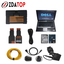 Top-rated for BMW ICOM A2+B+C Plus D630 Laptop For BMW ICOM A2 Brand Quality ICOM A2 With HDD 2017.07 On Promotion Free DHL