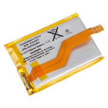 Antirr Brand New 3.7V iPod Touch 3rd 3g Gen Replacement Battery 8gb 16gb 32gb + Tools(China)