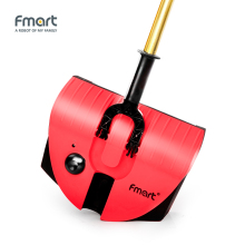 Fmart Cordless Vacuum Cleaner For Home Electric Broom Cordless Sweeper Dust Cleaners Household Cleaning Drag Sweeping FM-A310(China)