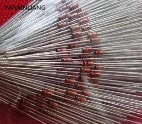 50PCS switching diode 1N914 IN914 line DO-35(China (Mainland))