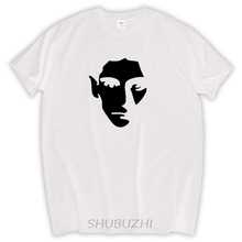Brand Short Sleeve Pre-cotton Franz Kafka Men t shirt Teenage tee shirts Cheap Wholesale(China)