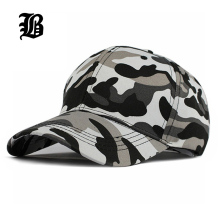 [FLB] 2016 Wholesale Brand Fitted Hat Baseball Cap Casual Camouflage casquette Snapback Gorras Adjustable dad Hats For Men women