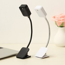 Clip-on Book Reader Reading Lamp For Kindle(China)