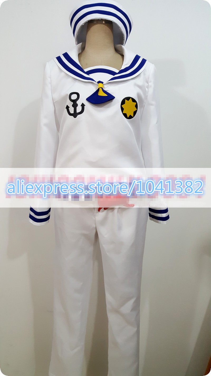 Custom Made Japanese Anime JoJo's Bizarre Adventure: Diamond Is Unbreakable Josuke Higashikata Cosplay Costume