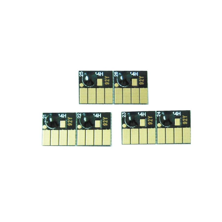 1 Set For HP 363 Cartridge Chip For HP 363 Photosmart 3210v 3310/xi 8230 8250 C5180 C6180 C6280 C7180 C7280 C8180 D6160 D7160<br><br>Aliexpress