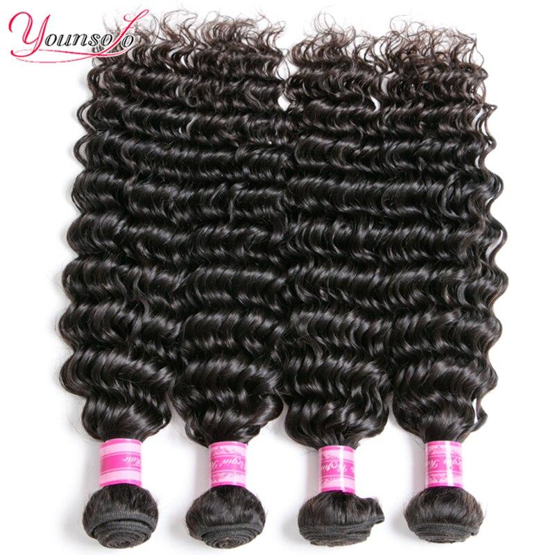 8A Peruvian Deep Wave Curly Human Hair 5 Bundles Virgin Hair Peruvian Curly Hair Bundle Deals Peruvian Deep Wave Virgin Hair<br><br>Aliexpress