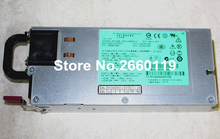 server power supply for HP DL580G5 DPS-1200FB A 438202-001 441830-001 440785-001 1200W, fully tested