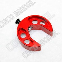 500-700 Swashplate Leveler TOOLS For KS KSJ 1117 ALIGN T-REX H50195 H70118 500 550 600 700 Rc Helicopter(China)