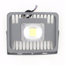 New design KUNG 30W outdoor led flood light waterproof IP68 with 12V 24V current constant driver for sloar garden solar system