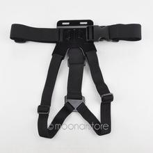 Elastic Cord Chest Strap Mount Harness for GoPro Hero 3+/3/2 Outdoor Sport SY0034