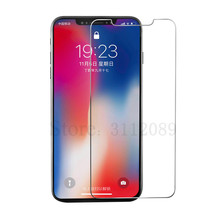 Buy 9H Premium Tempered Glass iPhone X 10 7 8 6 6s Plus 5 5s Screen Protector iphone 7 6 6s protective Tempered Glass film for $1.55 in AliExpress store