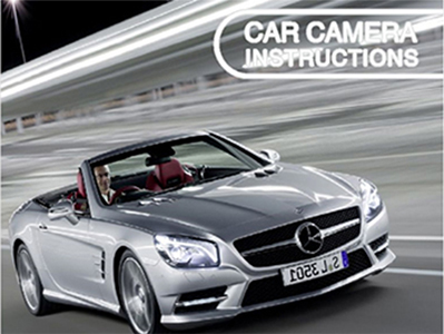 CCD Car Front View vehicle Logo Camera for Audi A6L Q5 Q7 Q3 A4L A4 b8 front logo camera Brand Mark Camera PAL/NTSC 18