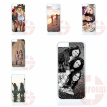 2 pieceslot two girls bff Mobile Phone Case Cover Motorola Moto E G X G3 G4 2nd 3rd gen Plus Play Z Force - My-Div-Phone-Cases 2016 store
