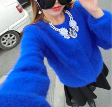 Real Natural Mink Fur Coat Colorful Warm Fashion Genuine Mink Fur Coat Round Collar Free shipping to internationl DFP554