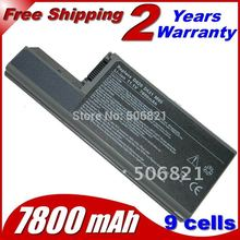JIGU Li-ion Replacement Laptop Battery For Dell Latitude D820 D531 D531N D830 Precision M4300 M65 310-9122 312-0393 312-0401