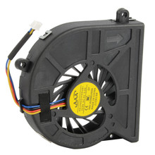 Laptops Replacements Processor Cooling Fans Fit For Toshiba Satellite C660 Notebook Computer Component Cooler Fan F2037(China)