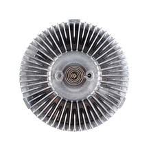 Cooling Engine Fan Clutch for Ford Club Wagon Bronco F-150 F-250 F-350 LTD E-150 E-250 Econoline Dodge Mercury F4UZ8A616A 2783(China)