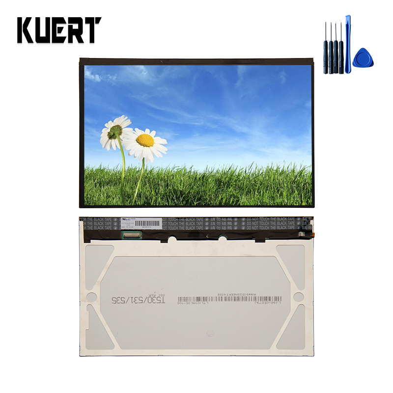AAA High Quatily Tablet LCD  For Samsung Galaxy Tab 4 10.1 SM-T530  Display LCD Screen Replacement Repair Parts Tools<br>