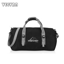 VEEVANV Folding Luggage Men Handbags Waterproof Men's Travel Bags Large Capacity Crossbody Bag Shoulder Women Messenger Handbags(China)