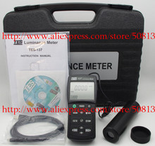 TES-137 Luminance Meter Dual Display, 4-digit LCD TES137 !!NEW!!