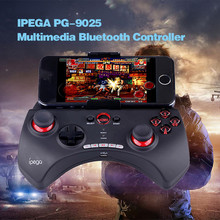 iPega PG-9025 9025 Wireless Bluetooth Gamepad Game controller Joystick For iPhone iPad Android phones PC
