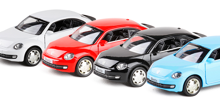 136 Yufeng TheVolks wagen New Beetle (17)