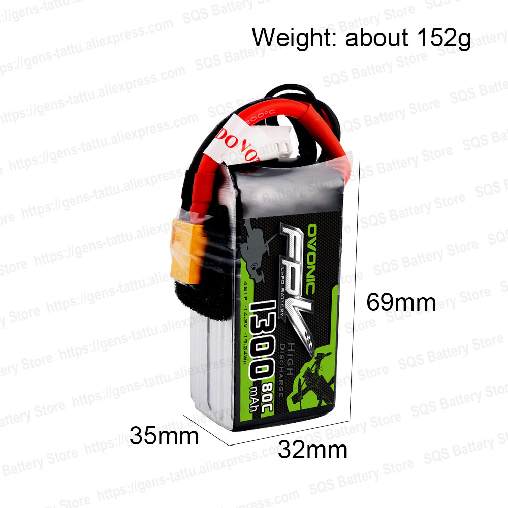 Battery rc (6)