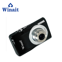 "Winait 15.0 Mega Pixels Disposable Camera Digital 5x Optical Zoom 2.7"" TFT LCD Display 10s Self-Timer(China)"