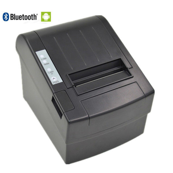 Bluetooth thermal printer80mm receipt printer with cutterd for pos system in kitchen<br><br>Aliexpress