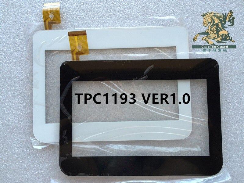 GENCTY For  7-inch TPC1193 VER1.0               W-B<br>