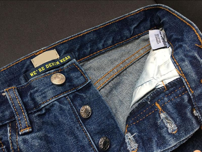 Super Sexy Bu Ripped Hole Jeans Slim Fit Women Jeans High Waist Exposed Hips Fashion Denim Women Boyfriend Skinny Jeans Femme (23)