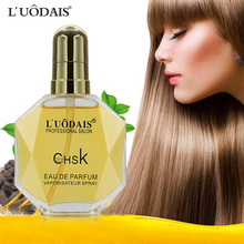 Brand Perfume Hair Oil 60ml/bottle Hair & Scalp Treatments Hair Essential Oil for Dry Hair Repair Make It Smooth Shiny