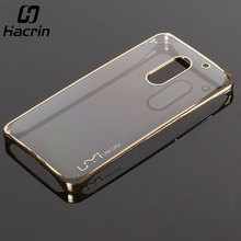 for Umi Super Case New High Quality Plastic Hard Case Back Cover Phone Case for Umi Max/Umi Super Smartphone in Stock(China)