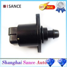 ISANCE Idle Air Speed Control Valve IAC 7700102539 8200299241 For Renault Clio II Laguna Megane Scenic Trafic 1998-2002 2003(China)