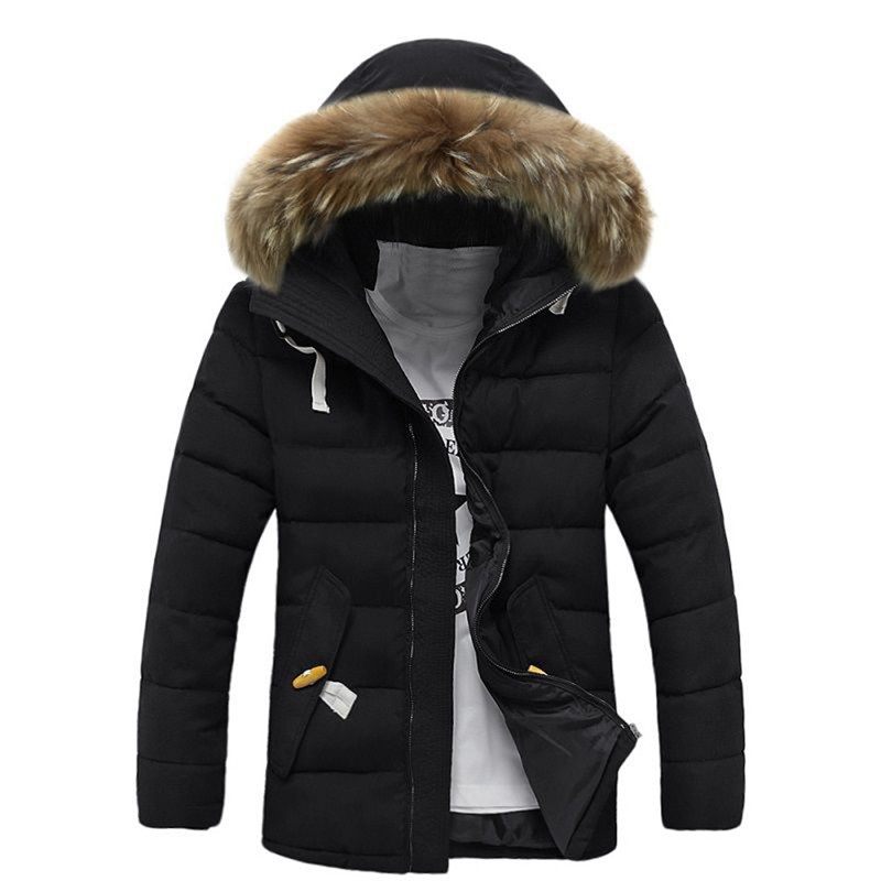 jacket man hooded parka (7)